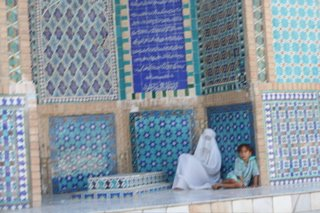 Mazar e Sharif, Afghanistan