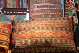 More Textiles from Grand Bazaar in Turkey