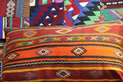 Antique Textiles as seen in Turkey