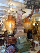 Great Antique Jars
